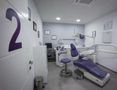 Gabinete odontología 2
