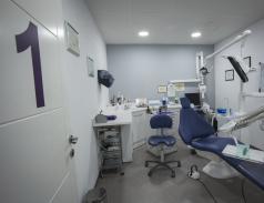 Gabinete odontológico 1